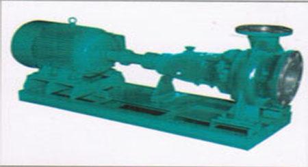 ZH、ZHA型石油化工流程泵