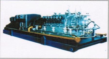 TD型加氢进料泵