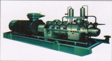 DR、TDR型高温焦化炉进料泵
