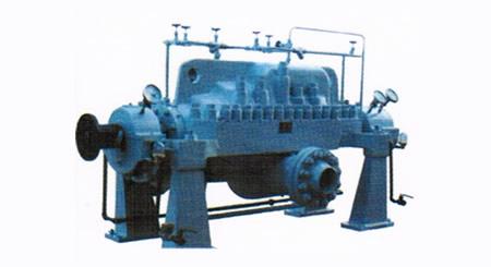 吉林DK.、DKA型多级中开离心泵
