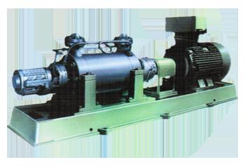 AY 型多级离心油泵