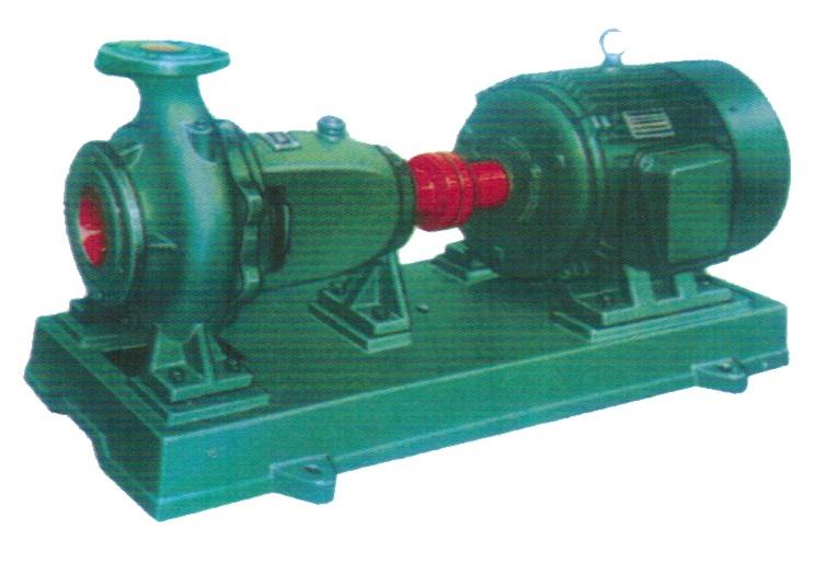 黑龙江IS型单级离心泵