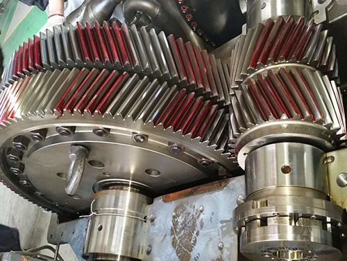 调速液力偶合器改造
