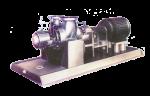 黑龙江DSJH 型石油化工流程泵