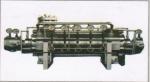 DY、DYP型多级离心油泵