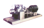 DSJH 型石油化工流程泵