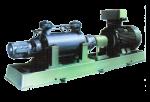 哈尔滨AY 型多级离心油泵