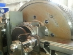 偶合器配件齿轮
