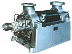 哈尔滨ZDG型中压锅炉给水泵