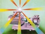 Alloy Steel Vortex Pump